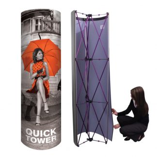 Pop Up Tower